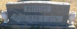 Lee Polk Phillips