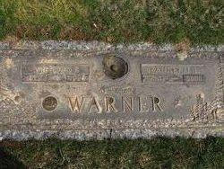 Jeannette Louise <I>Minnich</I> Warner