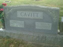 Ammon J Cavitt