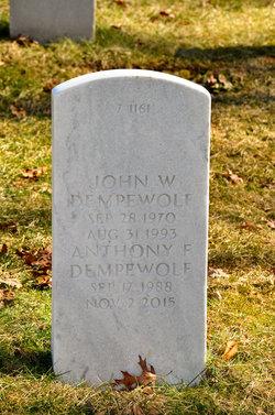 John William Dempewolf, III