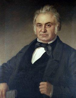 John Motley Morehead