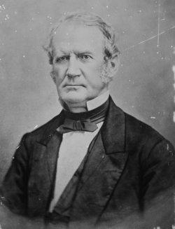 William Alexander Graham, Sr
