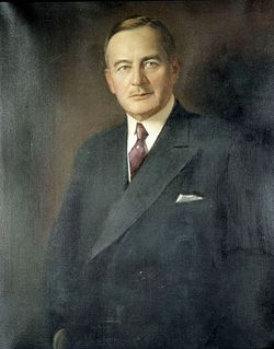 Angus Wilton McLean