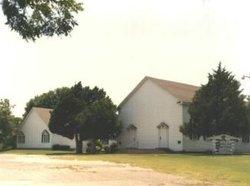 Shiloh Cumberland Presbyterian Church Cemetery