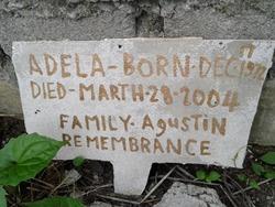 Adela Agustin