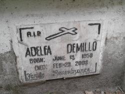 Adelfa Demillo