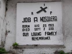Job A Mosouera