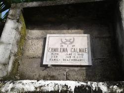 Ermilena Calmae