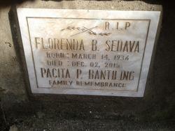 Florenda B Sedava