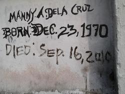 Manny A Dela Cruz