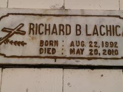 Richard B. Lachica