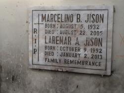 Marcelino B Jison