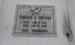 Gonzalo G Gonzaga