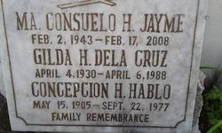 Gilda H. Cruz