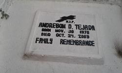 Andrebon D Tejada