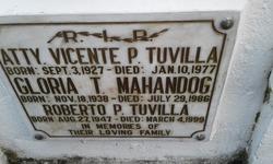 Atty. Vincente P. Tuvilla
