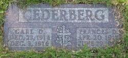 Carl O. Cederberg