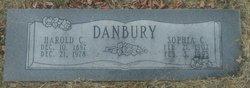 Harold C. Dansbury