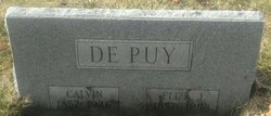 Eliza Jane <I>Summers</I> DePuy