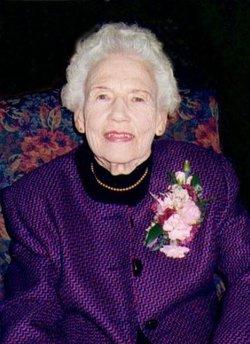 Myrtle Madeline <I>Blaney</I> Hagerman