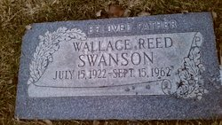 Wallace Reed Swanson