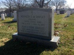 Kenneth E. Shiflet