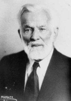 Friedrich Durtschi, Sr