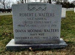 Adm Robert Levi Walters