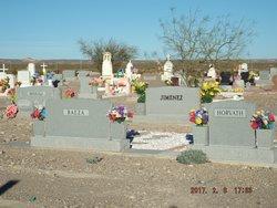Desert Hills Cemetery