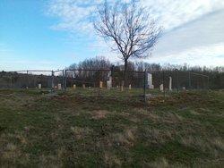 Briley-Manion Cemetery