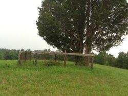 Cottongim Cornett Family Cemetery