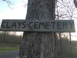 Clays Cemetery