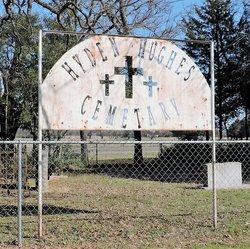 Hyden Hughes Cemetery
