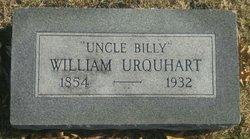 William Urquhart