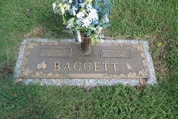 Elder Coulter Morris Baggett, Sr