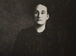 Maggie Jane <I>Burris</I> Fields