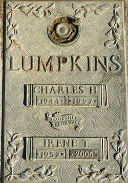 Charles H. Lumpkins