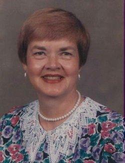 "Doris Jane ""Dorie"" <I>Birtcher</I> Backus"