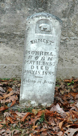 Earnest Morrell Edwards