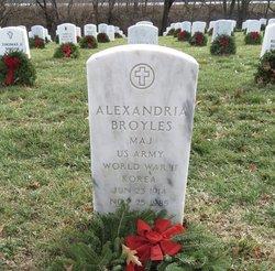 Alexandria Broyles