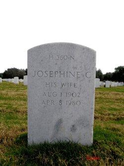 Josephine C Copple