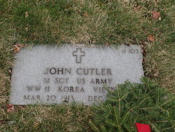John Cutler