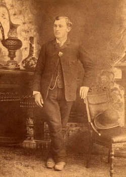 M. B. Johnson