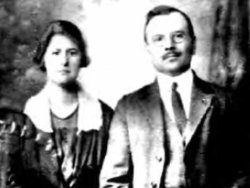 Rev Vasile Prodan