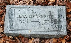 Lena M. Isenberg