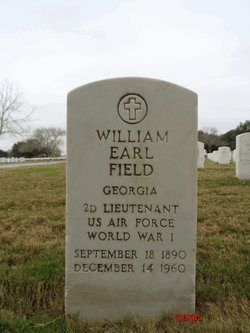 William Earl Field