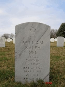 William Ralph Gee