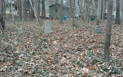 Oliver Family Cemetery