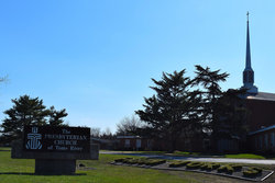 Presbyterian Church of Toms River Memorial Garden