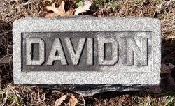 David Nelson Martin